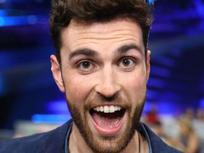 Duncan Laurence From The Netherlands Wins Eurovision 2019