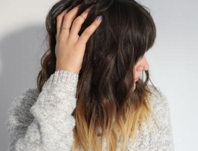 5 Styling Habits for Healthier Hair This Winter