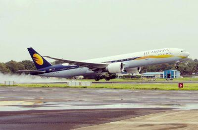 Baby born during a Jet Airways flight has been given free air tickets for life