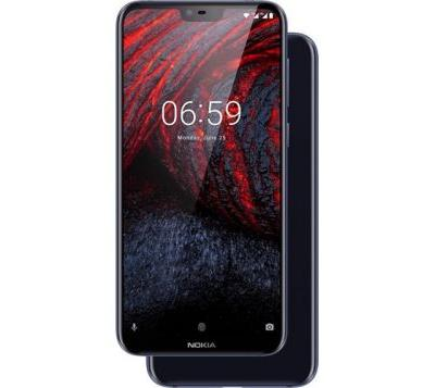Nokia 6.2 specifications revealed