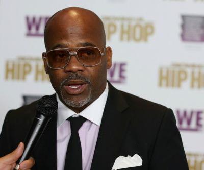 Damon Dash Sues Director Lee Daniels for $5 Million USD