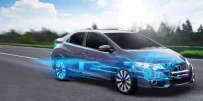 Everything You Need To Know About The Upcoming 48-Volt Electrical Revolution In Cars
