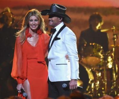 Why it's not surprising that Tim McGraw and Faith Hill spoke out about gun control