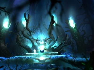 Ori and the Blind Forest Is Getting a Switch Demo