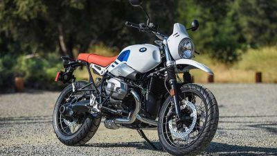 2018 BMW R nineT Urban G/S First Ride Review