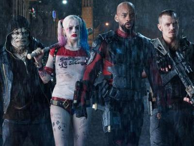 Suicide Squad 2 Pushed Back to Start Shooting in 2019
