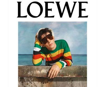 LOEWE Highlights Craft With Spring/Summer 2019 Campaign