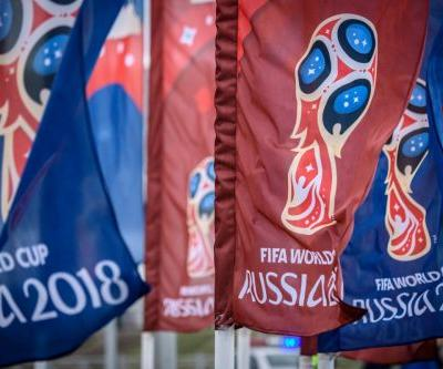 How to Watch the 2018 FIFA World Cup Opening Match - Russia vs. Saudi Arabia