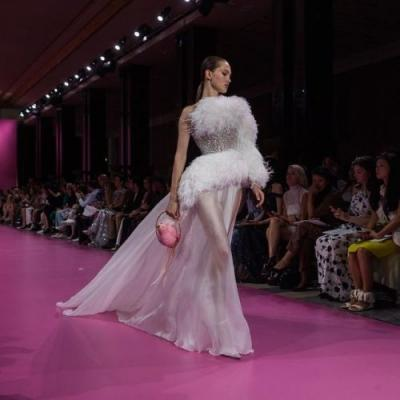 The Georges HOBEIKA FW19/20 Couture Collection pays tribute to