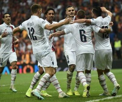 PSG's Icardi relieved focus back on football after Inter Milan circus