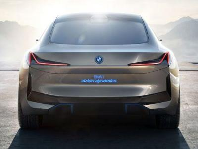 BMW Aiming To Save $2.4 Billion Annually For EV Expansion