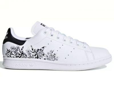 Adidas Drops More Floral-Themed Stan Smiths