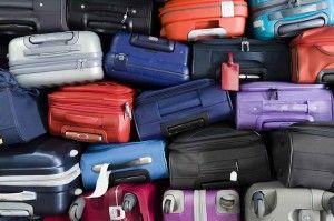 Air passengers believe obese must get smaller baggage allowance in flights