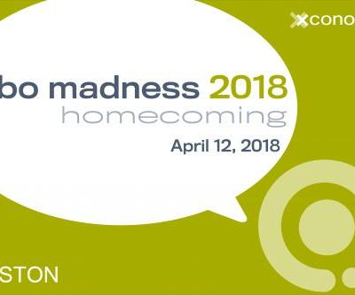 Announcing Robo Madness 2018: Homecoming at iRobot