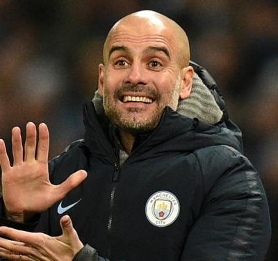 Video: Man City respected the competition by scoring nine against Burton - Guardiola