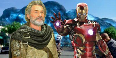 Guardians of the Galaxy 2 Creates An Avengers Plot Hole