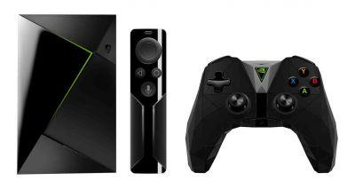 NVIDIA SHIELD TV (2017) now available for purchase