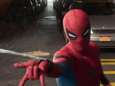 Spider-Man: Far From Home Just Added Two MCU Veterans