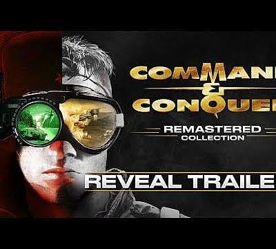 Command & Conquer Remastered Still Launching on Time