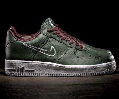 "Nike to Reissue Air Force 1 ""Hong Kong"" at ""Makers of the Game"""