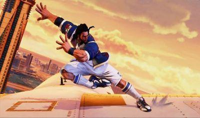 Street Fighter V's Ibuki, Laura, and Rashid Getting Sports Costumes on July 25