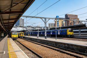 Network Rail Reminds Passengers of Changes to Services at Leeds Station Next Weekend