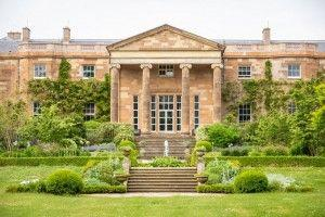 Northern Ireland's Hillsborough Castle plans to attract 200,000 tourists