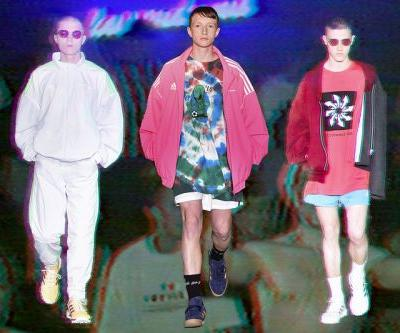 Why Fashion Needs a Third Summer of Love