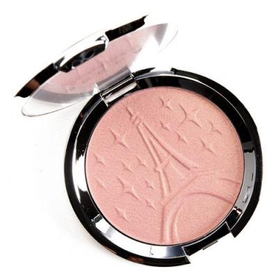 Becca Parisian Lights Shimmering Skin Perfector Pressed Review, Photos, Swatches