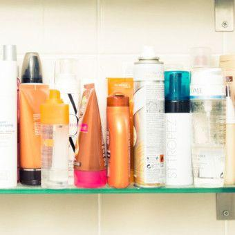 7 Beauty Products to Keep You from Turning Into a Sweaty Mess