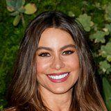 Sofia Vergara Got Bangs Just in Time for Her Birthday