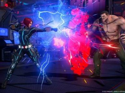 Try Marvel vs. Capcom Infinite's Versus Mode This Weekend For Free