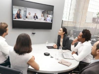 Jabra wants to make videoconferencing easier than ever