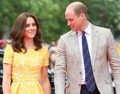 Everything We Know So Far About Kate Middleton and Prince William's Third Baby