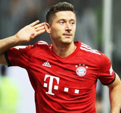 Muller: Lewandowski showed why Bayern won't let him leave