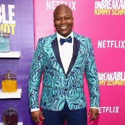 Tituss Burgess LGBTQ flight will have drag crew, DJ