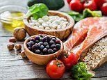 Mediterranean diets reduce women's risk of hearing loss by 30% by lowering inflammation in the ear