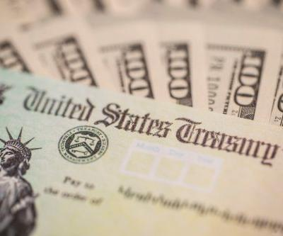 Stimulus check, $600-per-week jobless benefit included in new proposal
