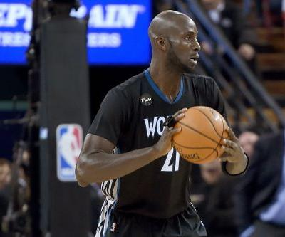 Kevin Garnett's anger toward 'snake' Timberwolves owner is unrelenting