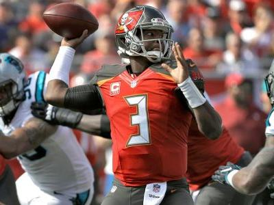 Buccaneers say injured QB Jameis Winston will start against Bills