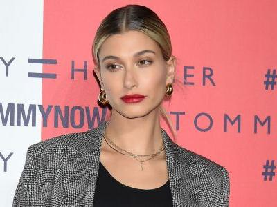 Hailey Baldwin Opens Up About Her Struggle With Confidence: 'I'm Insecure, I'm Fragile, I'm Hurting'