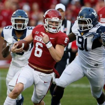 Heisman Trophy finalists: Baker Mayfield, Bryce Love and Lamar Jackson are invited