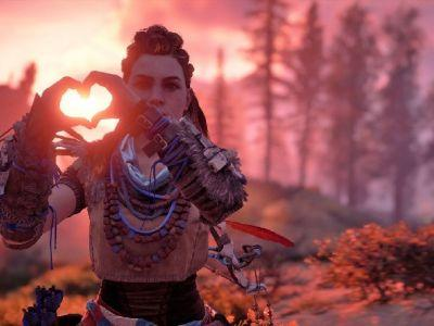 The latest major update for the Horizon Zero Dawn PC will be one of its last
