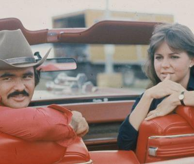 Sally Field reacts to the death of her 4-time co-star Burt Reynolds: 'He will be in my history and my heart'