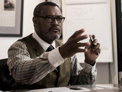 Laurence Fishburne Doesn't Think He'll Be In The DCEU Again