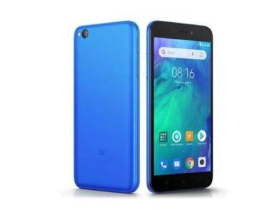 Redmi Go with more storage coming soon to India