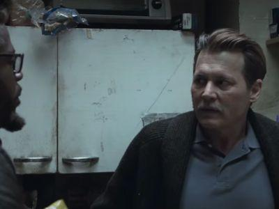 Forest Whitaker And Johnny Depp Try To Solve Biggie's Murder In The City Of Lies Trailer