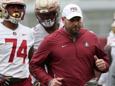 How Florida State won a $400,000 standoff with Houston