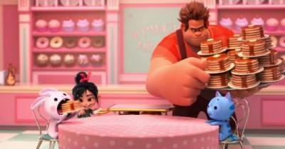 Why 'Pancake Milkshake' Didn't Make It Into 'Ralph Breaks The Internet' and Other Fun Easter Eggs & Cameos Revealed