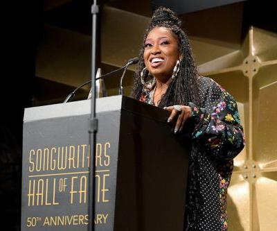 "Missy Elliott Inducted to Songwriter Hall of Fame, Lizzo Performs ""Sock It 2 Me"" as Tribute"